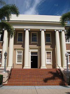 Brisbane Central Technical College