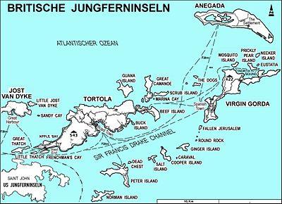 Suchergebnis auf Amazonde fr: Britische Jungferninseln