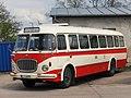 Brno, Řečkovice, depozitář TMB, Škoda 706 RTO MTZ č. 202 (02).jpg