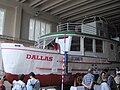 Brno, DOD Bystrc (5), Dallas.jpg