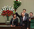 Bronisław Komorowski Zgromadzenie Narodowe 2010 Kancelaria Senatu.JPG