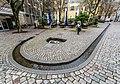 Brunnen Gartenstraße (Freiburg im Breisgau) jm61343.jpg