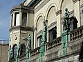 Brussels Royal Museums of Fine Arts Statues 02.jpg