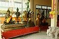 Buddha statues of Wat Bang Sao Thong 1.jpg