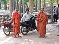 Buddhist monks of Cambodia..JPG