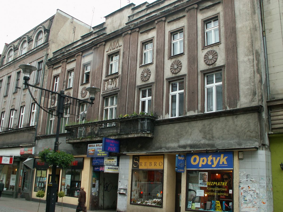 Musikhaus cieplik wikipedia wolna encyklopedia for Musik hause