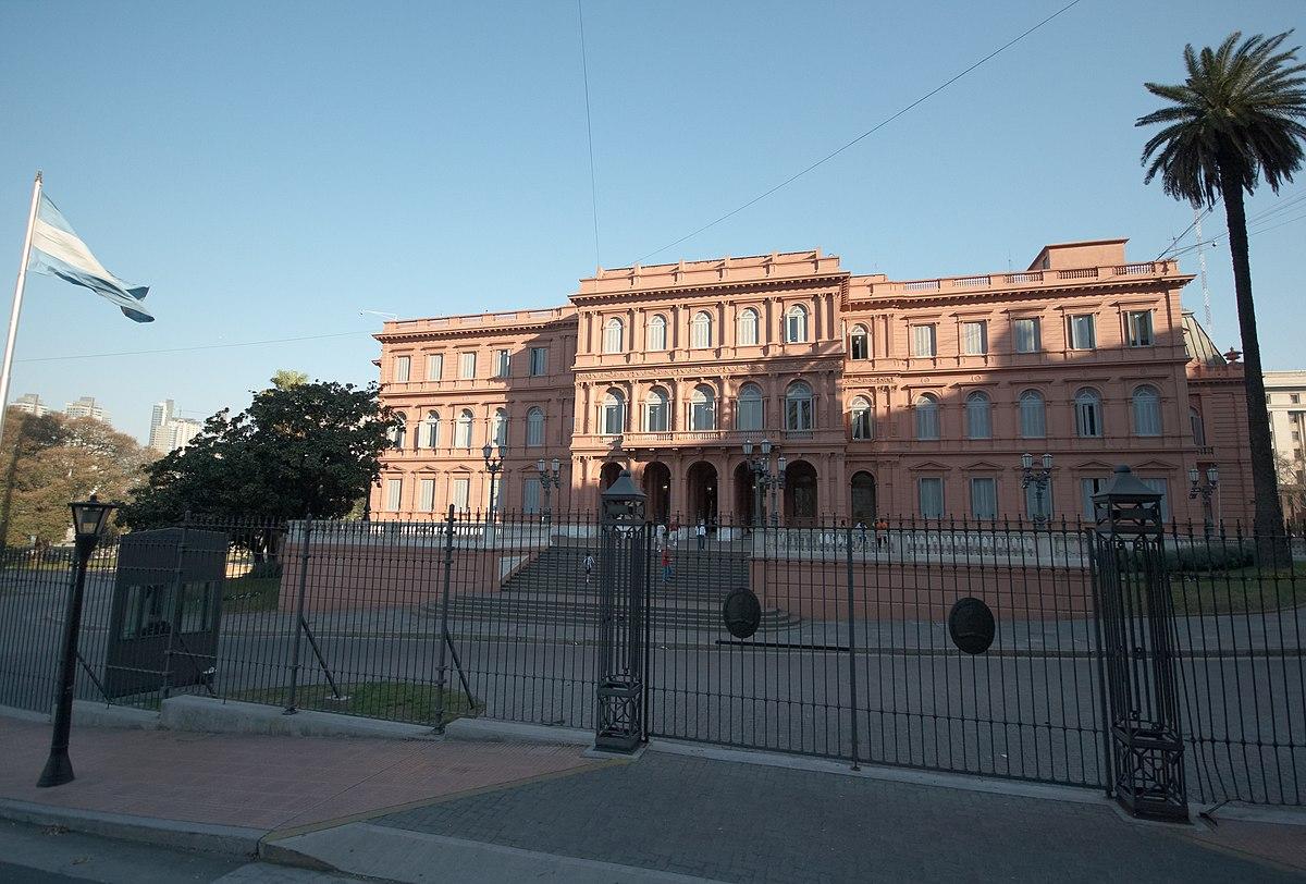 casa rosada wikipedia