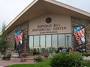 Buffalo Bill Historical Center 001.JPG