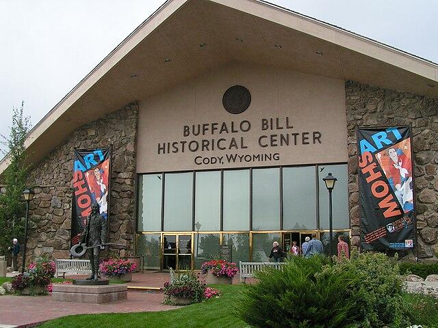 Centro dell'ovest Buffalo Bill