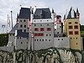 Buildings of Eltz at Mini Europe 02.jpg