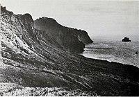Гоф остров википедия коллекционер старых монет ссср