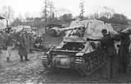 """Bundesarchiv Bild 101I-297-1701-21, Im Westen, Panzerjäger """"Marder I"""""""