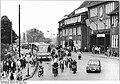 Bundesarchiv Bild 183-1986-0827-302, Wittenberge, Blick vors Nähmaschinenwerk.jpg