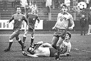 Bundesarchiv Bild 183-1986-1207-002, FDGB-Pokal, 1. FC Lok Leipzig - BSG KWO-Berlin 3-1