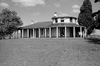 Bungarribee Homestead