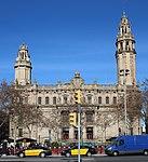 Bureau Poste place Lopez Barcelone 4.jpg