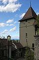 Burgdorf Schloss Wehrturm Tor.jpg