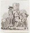 Burger bevrijd van de ketens van gevangenschap, 1795, RP-P-OB-86.488.jpg