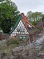 Burggasthof Ruine Hohnstein, Neustadt - Harz - panoramio - Eduardo Manchon (1).jpg