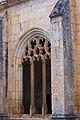 Burgos Covarrubias Colegiata claustro detalle lou.jpg