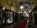 Burlington Arcade at night - geograph.org.uk - 1713289.jpg