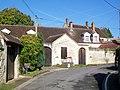 Bury (60), hameau de Mérard, rue Émile-Combes.jpg