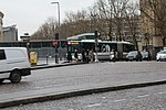 Bus Orlybus Denfert Rochereau Paris 3.jpg