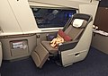 Business class seat on CR400AF-2006 (20170908085230).jpg