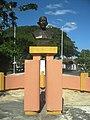 Busto de Ermilo Abreu Gómez, Mérida, Yucatán (01).jpg