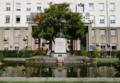 Busto de Francisco Gentil, IPO de Lisboa 2019-10-22.png