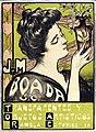 CASAS CARBÓ Ramón. J y M Boada, Transparentes y Objetos Artísticos, 1898.jpg