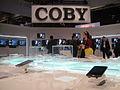 CES 2012 - Coby (6764018731).jpg