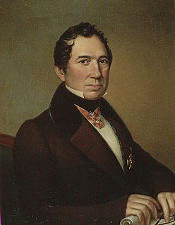 Carl Ludvig Engel German architect