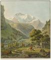 CH-NB - Jungfrau, aus dem Lauterbrunnental - Collection Gugelmann - GS-GUGE-LAFOND-A-6.tif