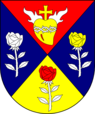 COA cardinal FR Amette Leon-Adolphe.png