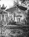 COLLECTIE TROPENMUSEUM Hindoeïstische tempel van Grobogan Midden Java TMnr 10016491.jpg