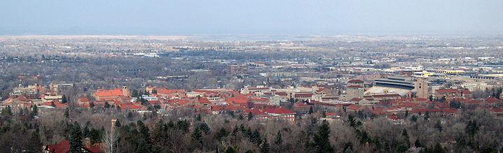 University Of Colorado Boulder  U2013 Wikipedia