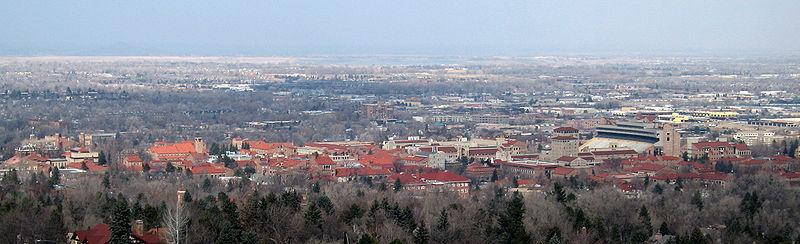 File:CU boulder campus.jpg