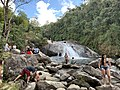 Cachoeira do Escorrega, alto da Vila da Maromba, distrito de Visconde de Mauá, Parequ Nacional de itatiaia.jpg