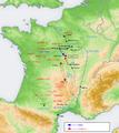 Caesar's campaign to Noviodunum in 52BC.png