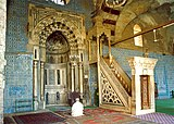 アクスンクル・モスク