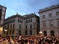 Caixa de Barcelona - Galop de la Mercè P1160503.JPG