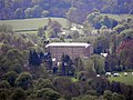 Calver Mill from Froggatt Edge - geograph.org.uk - 1282563.jpg
