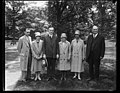 Calvin Coolidge and group LCCN2016887998.jpg