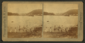 Camden harbor, by H. A. Mills.png