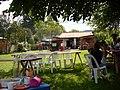 Camping y Comedor al aire libre - Camino Real - La Caldera - Casa 'Angelito Burgos' - panoramio.jpg