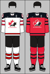 Canada national ice hockey team jerseys 2018 IHWC.png