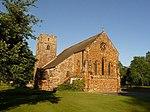 Parish Church of Canford Magna