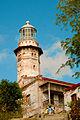 Cape Bojeador Lighthouse 03, Burgos, Ilocos Norte.jpg