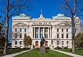 Capitol del Estado de Indiana, Indianápolis, Estados Unidos, 2012-10-22, DD 04.jpg